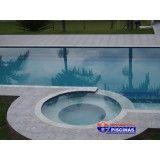 onde encontro serviço de manutenção de piscina Bangú
