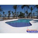 onde encontro serviço de reforma de piscina Bairro Campestre