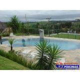 onde encontro serviços de manutenção de piscina Bairro Campestre