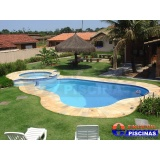 orçamento de construção de piscina de concreto armado na Anália Franco