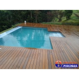 orçamento de impermeabilização de piscina de concreto armado Itapecerica da Serra