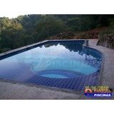 piscina alvenaria com hidro no Alto de Pinheiros