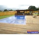 piscina alvenaria preço m2 Fundação