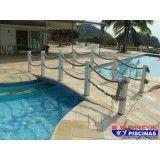 piscina com spa