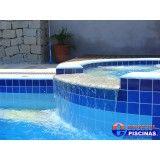 piscina de academia qual o preço em Santa Isabel