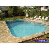 piscina de academia no Jardim Ipanema