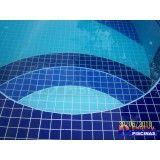piscina de alvenaria infantil preço Vila Barros
