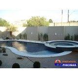 piscina de alvenaria infantil no Jardim América