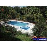 piscina de alvenaria preço m2 Cerâmica