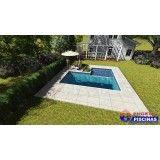 piscina de alvenaria sob medida em Mogi das Cruzes