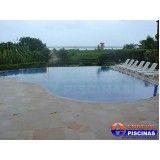 piscina de concreto armado quanto custa em Santo André
