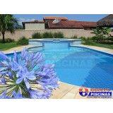 piscina de concreto armado