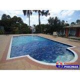 piscina de concreto infantil preço Cerquilho
