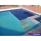 piscina de concreto na vila regente feijó