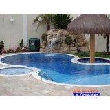 piscina de fibra preço na Vila Carrão