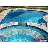piscina infantil para academia preço na Mooca