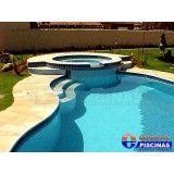 piscina infantil para academia em Atibaia