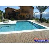 piscina infantil para residências preço Cabreúva