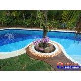 piscina infantil para residências Bom Clima