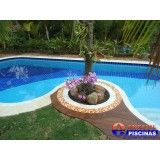 piscina infantil para residências Igaratá