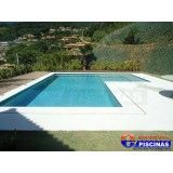 piscina infantil residencial Lorena;