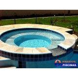 piscina para academia infantil em Botucatu