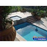 piscina para academia quanto custa Jardim Cristiane