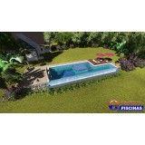 piscina personalizada infantil em Santana de Parnaíba
