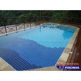 piscina residencial Jardim São Caetano