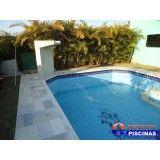 piscinas concreto preços em Ponte Grande