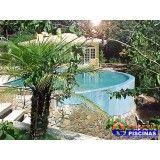 piscinas de academia preço Santa Paula