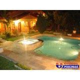 piscinas de academia Jardim Maria Beatriz