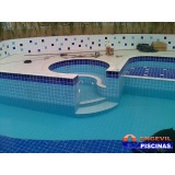 piscinas de alvenaria grande Carapicuíba