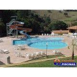 piscinas de alvenaria em Santo André