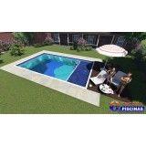 piscinas de concreto personalizadas Prosperidade