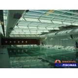 piscinas de concreto valor em Sumaré
