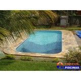 piscinas infantis para academia Condomínio Maracanã