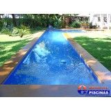 piscinas para academia em são paulo Jardim Ciprestes