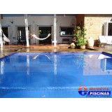 piscinas para academia em sp preço Gopoúva