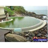 piscinas para academia preço Santo Antônio