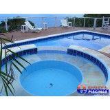 piscinas para academia no Jaguaré