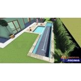 piscinas personalizada preços Gopoúva