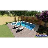 piscinas personalizadas na vila regente feijó
