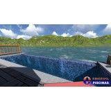 piscinas sobre medida em Santana de Parnaíba