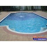 preço de piscina de concreto Lorena;