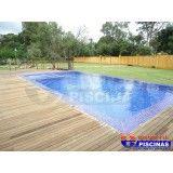 preço do m2 de uma piscina de alvenaria Jardim Maria Beatriz