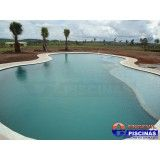 preço manutenção de piscina em São Carlos