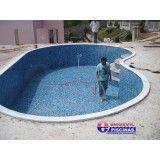 preço manutenção de piscinas em Valinhos