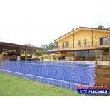 preço médio de piscina de alvenaria Condomínio Maracanã