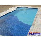 preço piscina de concreto infantil em Santo André